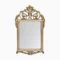 Настенное зеркало «Солонь»