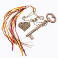Декоративная подвеска «Ключик Счастья»
