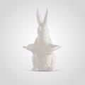 Бонбоньерка Пушистый Кролик (Керамика)