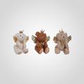 Подвески Мишки-Ангелочки (12шт)