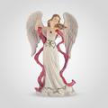 Девушка-Ангел с Флейтой (Полистоун)