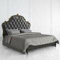 Кровать с мягким изголовьем 160*200 Nocturne