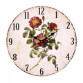 Часы настенные круглые 34х34x3,5 EW99P-0016