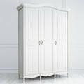 Шкаф 3 двери W123-K01-P