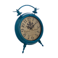 Часы напольные - будильник-декор 3371-2
