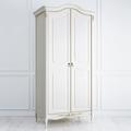 Шкаф 2 двери Romantic Gold