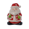 Банка декор Дед Мороз большой T151538