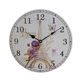 Часы настенные круглые YK-2