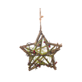 Звезда декор 24х24 ZG14315C