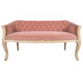 Диванетка «Биарриц Розовый кварц» 108215