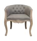 Кресло Kandy grey