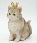 Статуэтка Кошка 8х10х14,5 KT99-0043