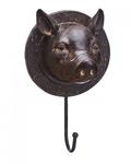 Крючок в виде головы свиньи 9х8,5х16 QJ99-0161