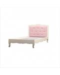 Кровать с мягким изголовьем MUR149M CA.L2+F.35