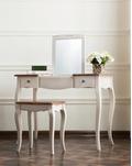 Макияжный столик с зеркалом ST9309