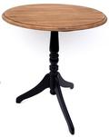 Стол кофейный круглый Н828 (А08+S01)