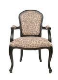 Кресло Darry black