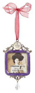 Подвесная декоративная фоторамка Principessa Violet