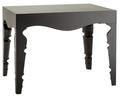 Прикроватный стол Paloma Черный DG-F-CFTSQ80BL