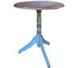 Стол кофейный круглый H828 (H03+H02)