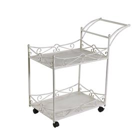 Кофейный столик на колесиках PL08-34257