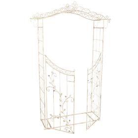Декор ворота pl08-4871