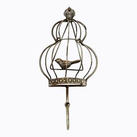 Вешалка-крючок «Птичий дворик», версия 2 5086845