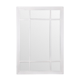 Зеркало - окно в раме 116х80х4,5/68х103 AN08-0007