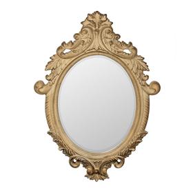 Зеркало в раме 86х62х5,5/38х48 AN08-0012