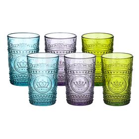 Набор стаканов Королевские (от 6 штук) FHL647-BP105