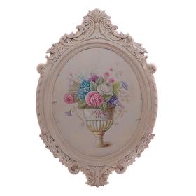 Панно Ваза с цветами FRT1897-PJ