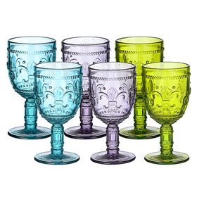 Набор бокалов Лилия (от 6 штук) HD679P109