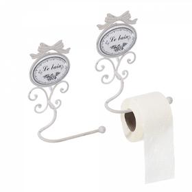 Держатель для туалетной бумаги KT16873-215