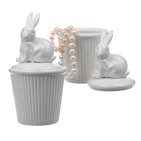 Мини шкатулка Волшебный кролик WA99010