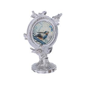 Фоторамка-кубок Белая птичка BC16141