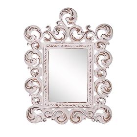 Зеркало Ажур прямоугольное BC16144