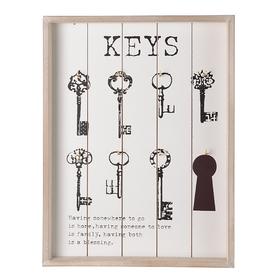 Ключница Ключик XP-604
