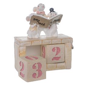 Календарь Месье и миссис Мышки