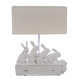 Настольная лампа Кролики Бегущие по волнам