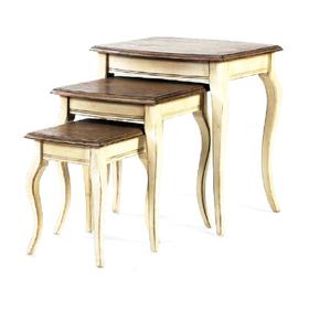 Столики, комплект (3шт.) H801 (H03+М01)