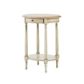 Стол кофейный овальный H835 (H03+H01)