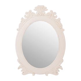 Зеркало бежевое 10DH081beige