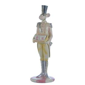 Фигурка декор Мышка-гвардеец AC1016613