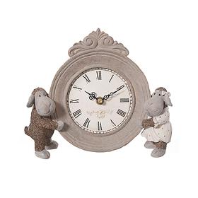 Часы с овечками 11848500