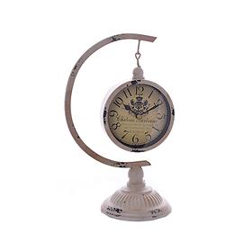 Часы настольные Винтаж подвесные 3398