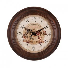 Часы настенные круглые 43х43x5,5 EW99P-0021