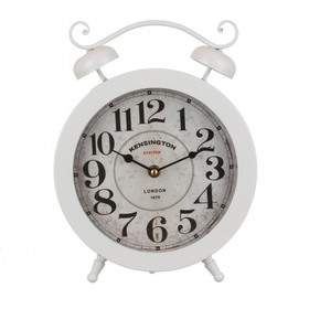 Часы настольные в виде будильника 22х28,5х5,5 EW99P-0025