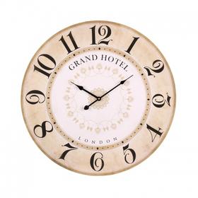 Часы настенные круглые 60х60x4,5 EW99P-0029