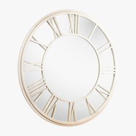Зеркало в металлической раме 92х2х92 PL08-34220