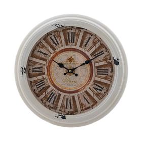 Часы настенные Римские цифры XF3329-1